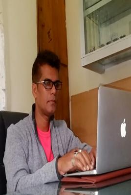 Hafijur Rahman